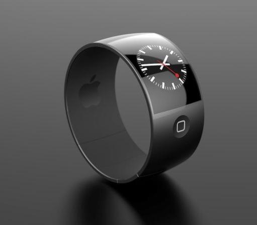 WWDC 2013 iWatch
