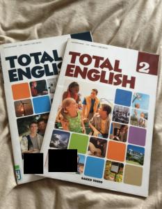 中学校 英語の教科書