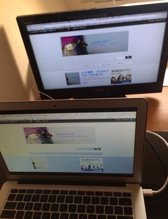 HDMIケーブル mac