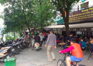 iPhoneを探す ベトナム ホーチミン