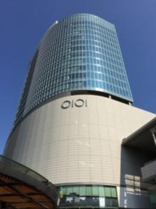 有楽町イトシアオフィスタワー