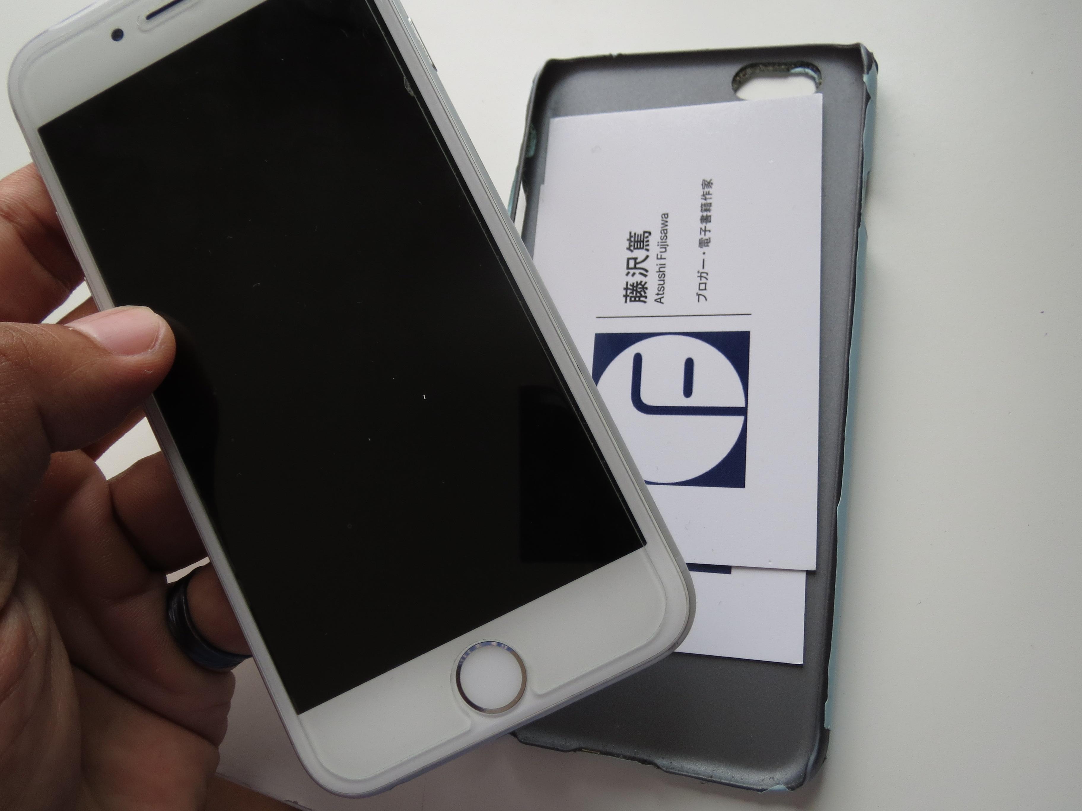 PIKATA iPhoneケース